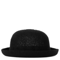 Transitional Bowler Hat - Straw Hats & Sun Hats - Hats - Accessories - Topshop