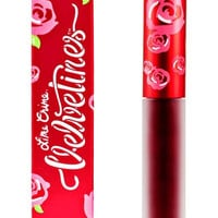 Lime Crime Velvetines Liquid Matte Lipstick - Wicked