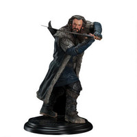 The Hobbit: An Unexpected Journey Thorin Oakenshield 1:6 Scale Statue by Weta |