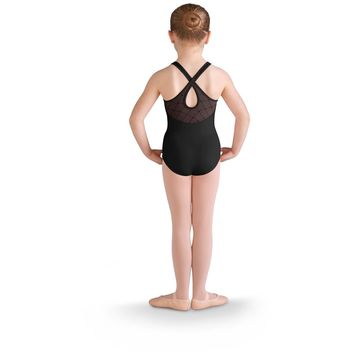 X-Back Tank Leotard CL9585 by Bloch