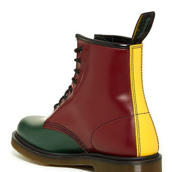 1460 Colorblock Boot