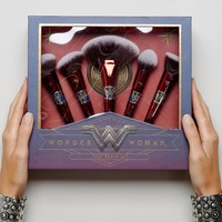 Luxie Wonder Woman Brush Set at asos.com