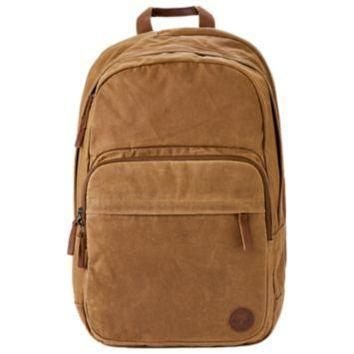 Timberland | Walnut Hill 24-Liter Waxed Canvas Backpack