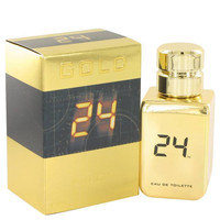 24 Gold The Fragrance Jack Bauer Cologne by Scentstory Eau De Toilette Spray