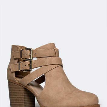 SCRIBE BOOTIE