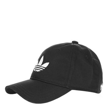 Trefoil Cap by Adidas Originals | Topshop