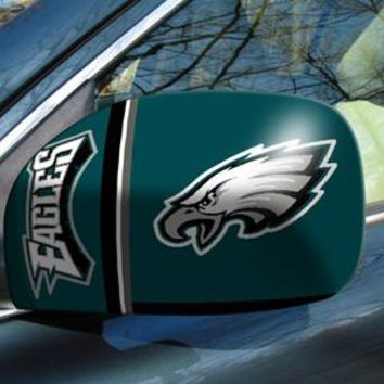 Philadelphia Eagles Small Mirror Cover