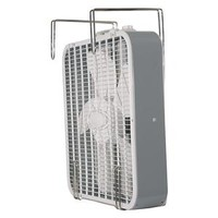 Easy-Up® Box Fan Supports in Stall Supplies