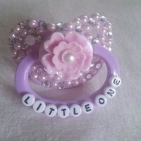 Adult Little One Pacifier