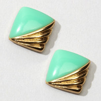 Art Deco Trudy Earrings