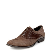 Creid Oxford Shoe