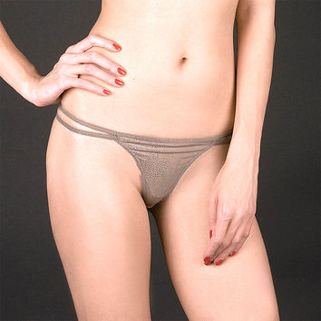 Maison Close: Douce Provocation Mini Thong