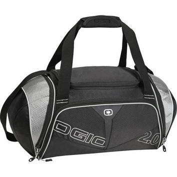 Ogio Endurance 2.0 Athletic Bag [Black]