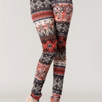 Tom Tom Leggings
