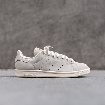 adidas Originals Stan Smith - White / Grey