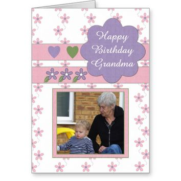 Mother's Day Card Birthday Any Occasion