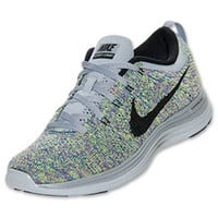 Women's Nike Flyknit Lunar 1+ Running Shoes