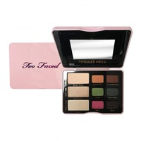 Too Faced Totally Cute 9 Colour Eyeshadow Palette - Make Up from Justmylook UK