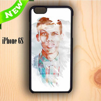 Dream colorful Stromae Music Pop People iPhone 6S Case