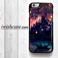 Castle Lampion for iPhone 4 4S 5 5S 5C 6 6 Plus , iPod Touch 4 5  , Samsung Galaxy S3 S4 S5 S6 S6 Edge Note 3 Note 4 , and HTC One X M7 M8 Case