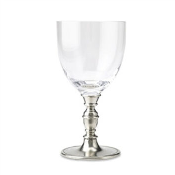 Match Pewter | Caterina White Wine Glass