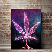 Eternal Flame Canvas Set