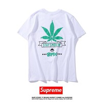 Cheap Women's and men's supreme t shirt for sale 501965868-0125