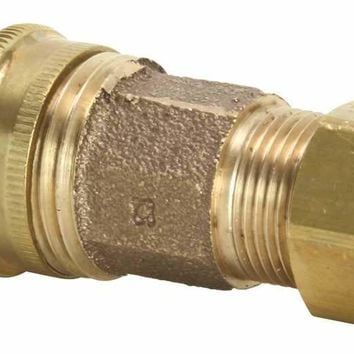 "Nibco Cpvc Transition Fitting 1-2"", Lead Free"