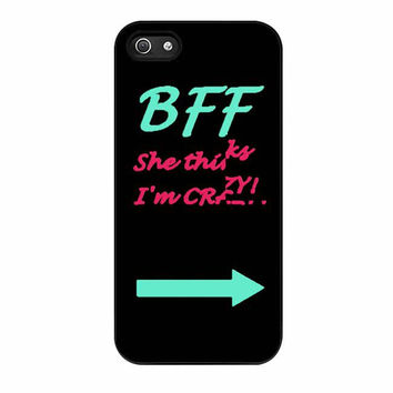best friend bff couple cases left cases for iphone se 5 5s 5c 4 4s 6 6s plus