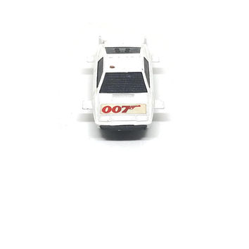 James Bond 007 Lotus Esprit Submarine Car Corgi Juniors, Valentine's Kids Gift, Roger Moore The Spy Who Loved Me 1970s Diecast Car Toy