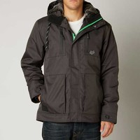 Fox Racing Roosted Jacket with Sasquatch Lining 14233-001