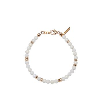 The Capri Collection - White Coral