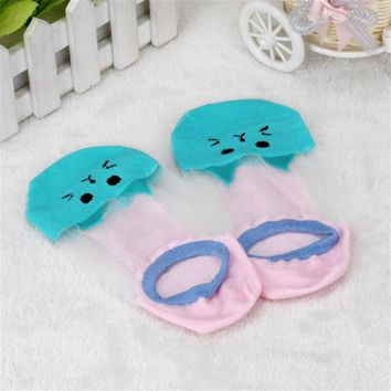 Low Cut Invisible Cotton Ankle Socks Funny Crazy Cool Novelty Cute Fun Funky Colorful