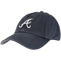Atlanta Braves Adjustable Baseball Cap