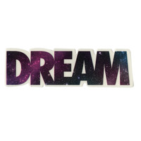 Dream Galaxy Sticker | Hot Topic