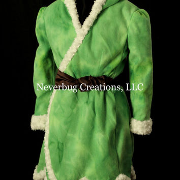Tinkerbell Secret of the Wings Coat