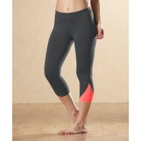 New Balance Heidi Klum Tech Capris - Women's at Lady Foot Locker