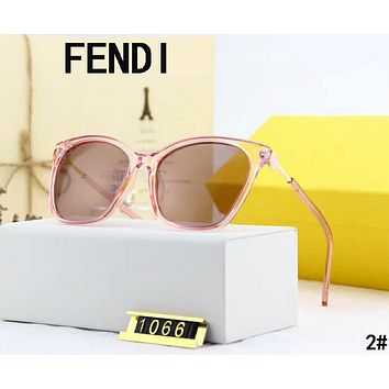 FENDI Shades Eyeglasses Glasses Sunglasses 2#