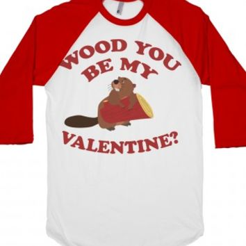White/Red T-Shirt   Funny Valentines Shirts