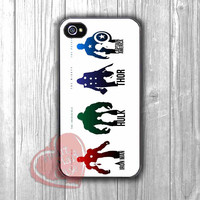 the avenger minimalist poster - 4n for iPhone 6S case, iPhone 5s case, iPhone 6 case, iPhone 4S, Samsung S6 Edge