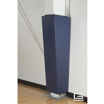 Gared Sports Column Pad with Polyurethane Foam
