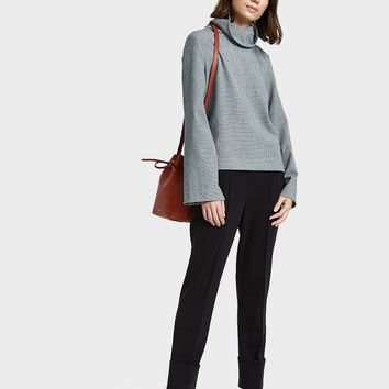 Nanushka / Luna Turtleneck Blouse
