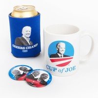 Obama for America | 2012 | Store | Joe Biden Pack  - Essentials
