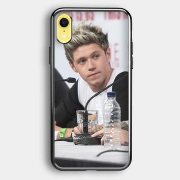 Niall Horan, Louis Tomlinson, And Harry Styles iPhone XR Case | Casefruits