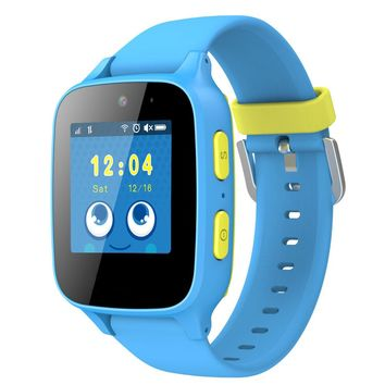2G Smart Watch Children Smart Watch Fashion Video Calling Touch Screen Kids Smart Watch Abardeen B108 Bluetooth GPS