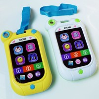 Electric Musical Baby Toys Mobile Phone