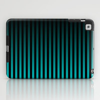 Gotta Have Teal iPad Case by Lyle Hatch
