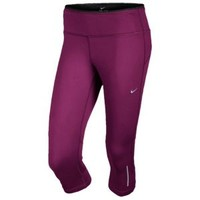 Nike Dri-Fit Epic Run Capris - Women's