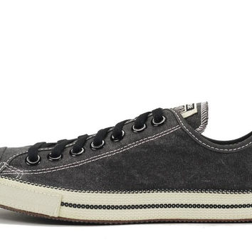 Converse for Men: CT Chuckout Ox Black Sneaker