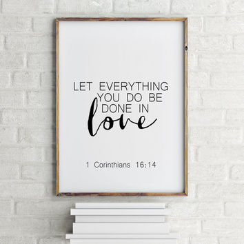 Best Love Bible Verses Products On Wanelo